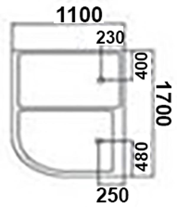 Phòng xông hơi TDO 134
