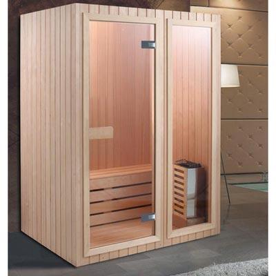 Phòng xông hơi khô TDO 228