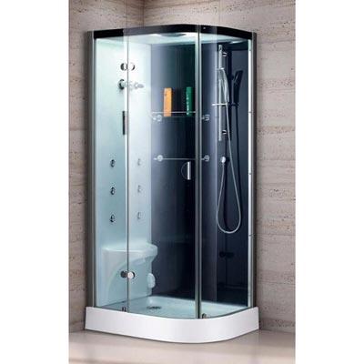Phòng xông hơi ướt TDO 323