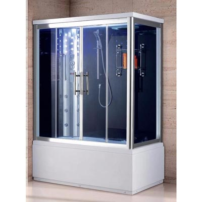 Phòng xông hơi ướt TDO 324
