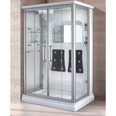 Phòng xông hơi ướt TDO 333
