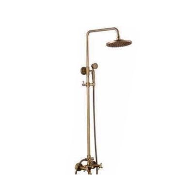 Sen cây tắm Cleanmax 03