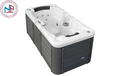 Bồn tắm massage Nofer SPA-031 (có sục khí)