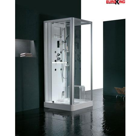 Phòng xông hơi ướt EuroKing EU-8045