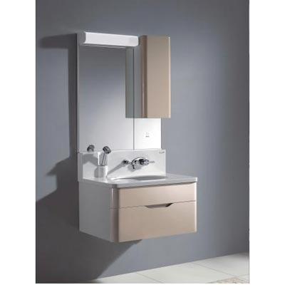 Bộ tủ chậu Plywood CS26083