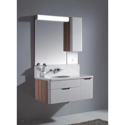 Bộ tủ chậu Plywood CS-26101