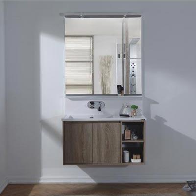 Bộ tủ chậu Plywood CS-50901
