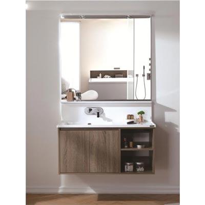 Bộ tủ chậu Plywood CS-51001