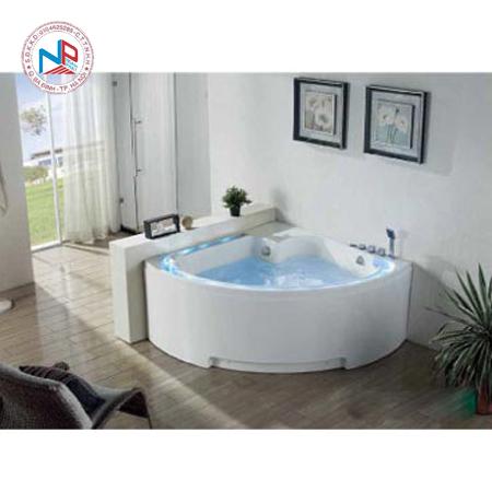 Bồn tắm góc massage Euroking EU-1202