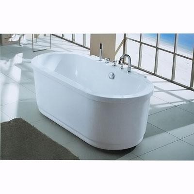 Bồn tắm ngâm độc lập Laiwen W-1020