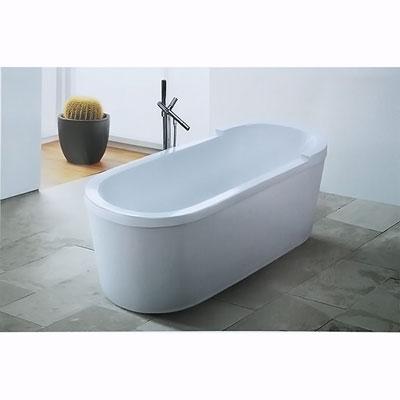 Bồn tắm ngâm độc lập Laiwen W-1021