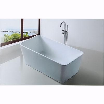 Bồn tắm ngâm độc lập Laiwen W-1025