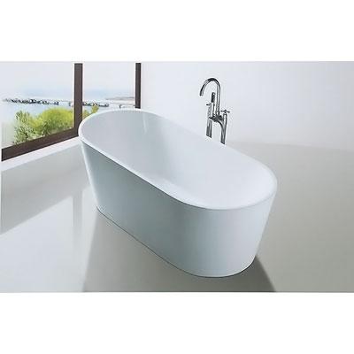 Bồn tắm ngâm độc lập Laiwen W-1027