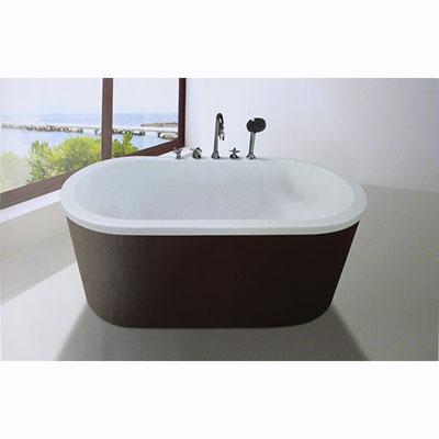 Bồn tắm ngâm độc lập Laiwen W-1030