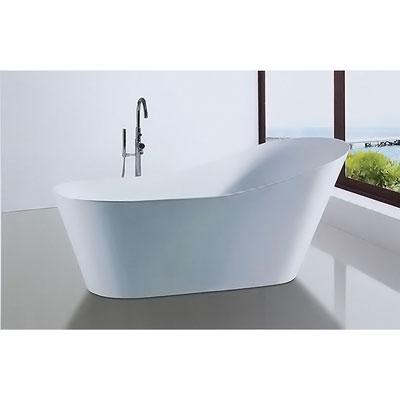 Bồn tắm ngâm độc lập Laiwen W-1039