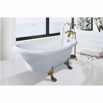 Bồn tắm ngâm độc lập Laiwen W-1048