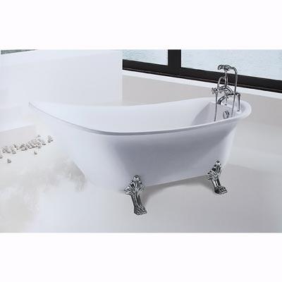 Bồn tắm ngâm độc lập Laiwen W-1056