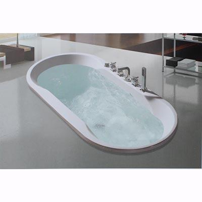 Bồn tắm xây massage Laiwen W-5023