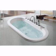 Bồn tắm xây massage Laiwen W-5024
