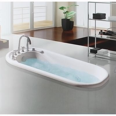 Bồn tắm xây massage Laiwen W-5025