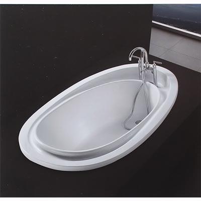 Bồn tắm xây massage Laiwen W-5026