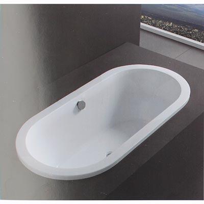Bồn tắm xây massage Laiwen W-5027