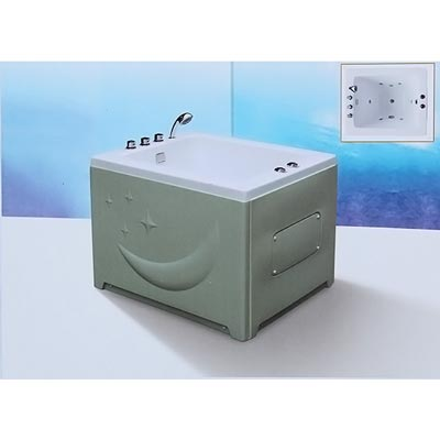 Bồn tắm massage Laiwen W-1105