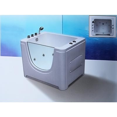 Bồn tắm massage Laiwen W-1106