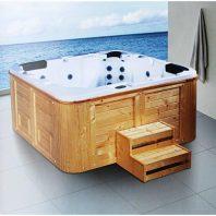 Bồn tắm Spa massage Laiwen W-2003