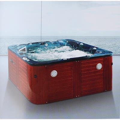 Bồn tắm Spa massage Laiwen W-2007