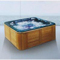 Bồn tắm Spa massage Laiwen W-2008
