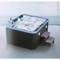 Bồn tắm Spa massage Laiwen W-2009