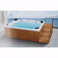 Bồn tắm Spa massage Laiwen W-2011