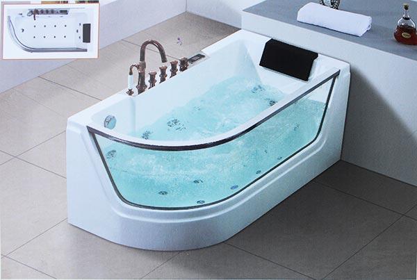 Bồn tắm massage Laiwen W-3061
