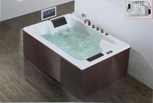 Bồn tắm massage Laiwen W-3105