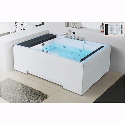 Bồn tắm massage Laiwen W-3117