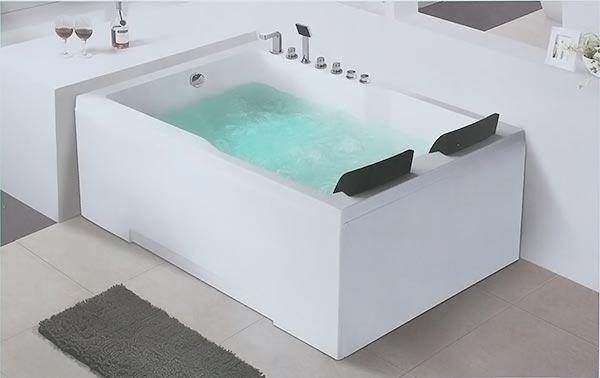 Bồn tắm massage Laiwen W-3119