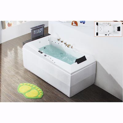 Bồn tắm massage Laiwen W-3121