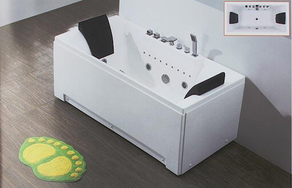 Bồn tắm massage Laiwen W-3123