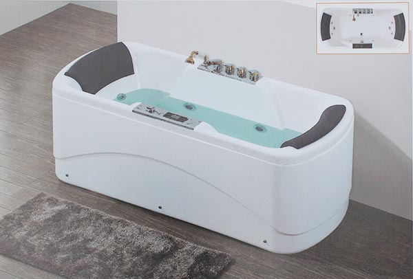 Bồn tắm massage Laiwen W-3124