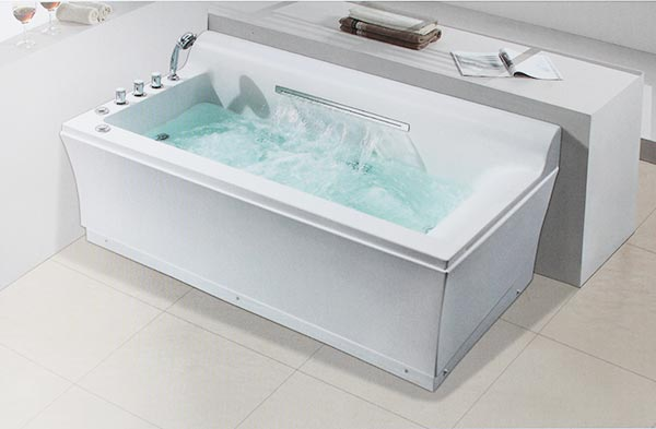 Bồn tắm massage Laiwen W-3129
