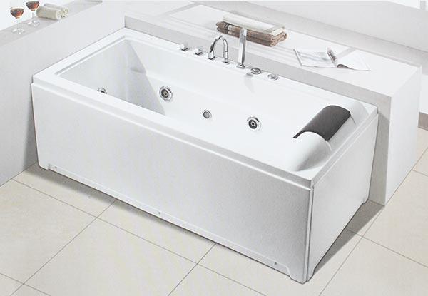 Bồn tắm massage Laiwen W-3131