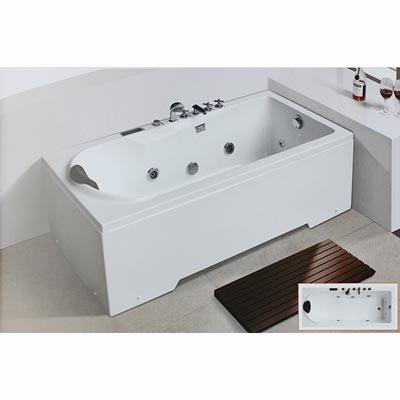 Bồn tắm massage Laiwen W-3133