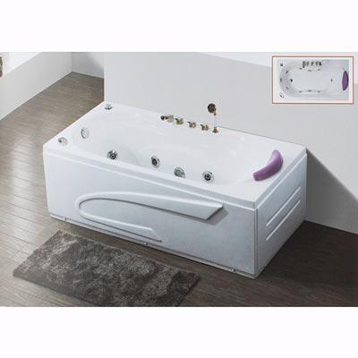 Bồn tắm massage Laiwen W-3139