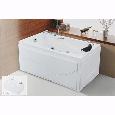 Bồn tắm massage Laiwen W-3158