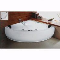 Bồn tắm góc massage Laiwen W-3204