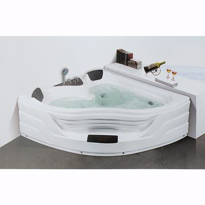 Bồn tắm góc massage Laiwen W-3212