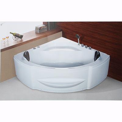 Bồn tắm góc massage Laiwen W-3218