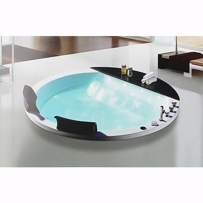 Bồn tắm xây massage Laiwen W-5002