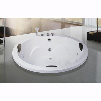 Bồn tắm xây massage Laiwen W-5003